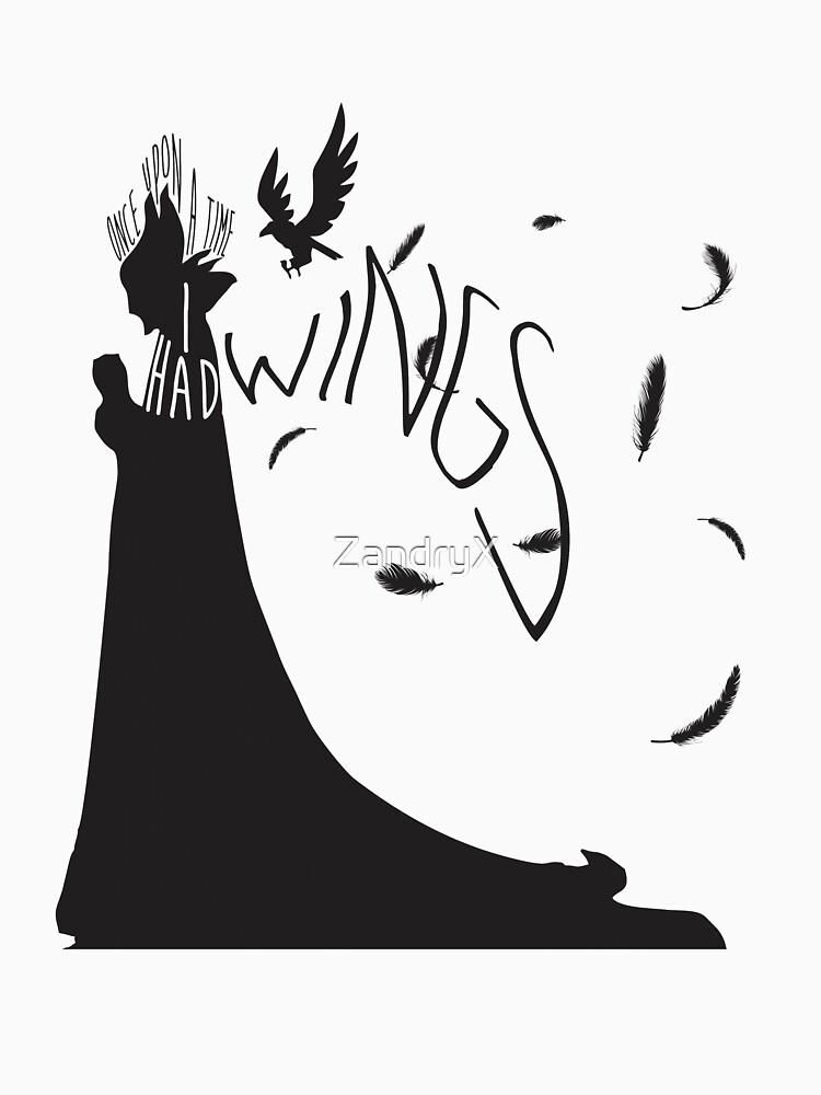 My Wings (Light) by ZandryX