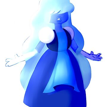 Sapphire  by KrazieKat2112