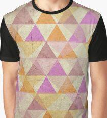 Pyramides Graphic T-Shirt