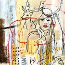 she by Randi Antonsen