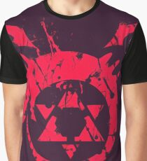 Mangequ  Graphic T-Shirt