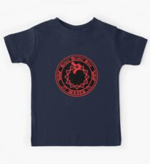 naruto Logo Kids Clothes