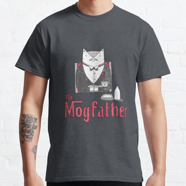 The Mogfather Classic T-Shirt