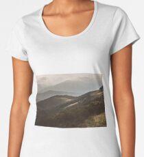 The Great Outdoors Women's Premium T-Shirt