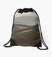 The Great Outdoors Drawstring Bag
