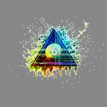 Illuminati by xBlark