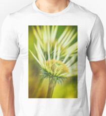 White Coneflower T-Shirt