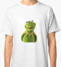 Kermit The Frog Le MEME Classic T-Shirt