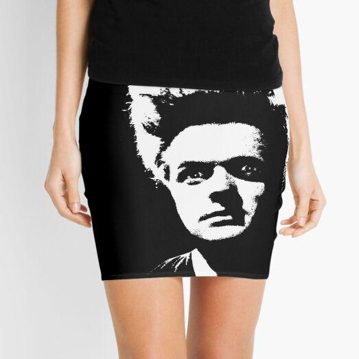 Eraserhead Mini Skirt