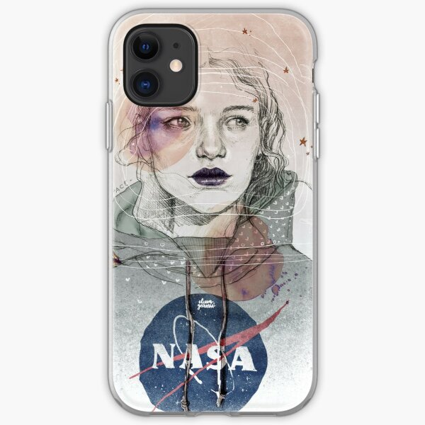I NEED MORE SPACE iPhone Soft Case