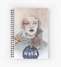 I NEED MORE SPACE Cuaderno de espiral