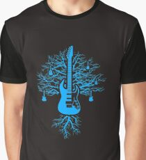 Music is my Life... I like music... Music Lovers Graphic T-Shirt