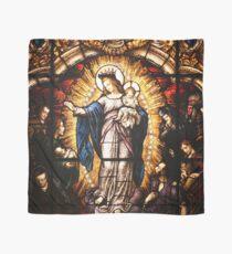 Die Jungfrau Maria Tuch