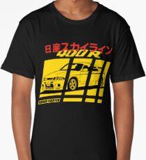Nissan Skyline R33 400R Nismo Long T-Shirt