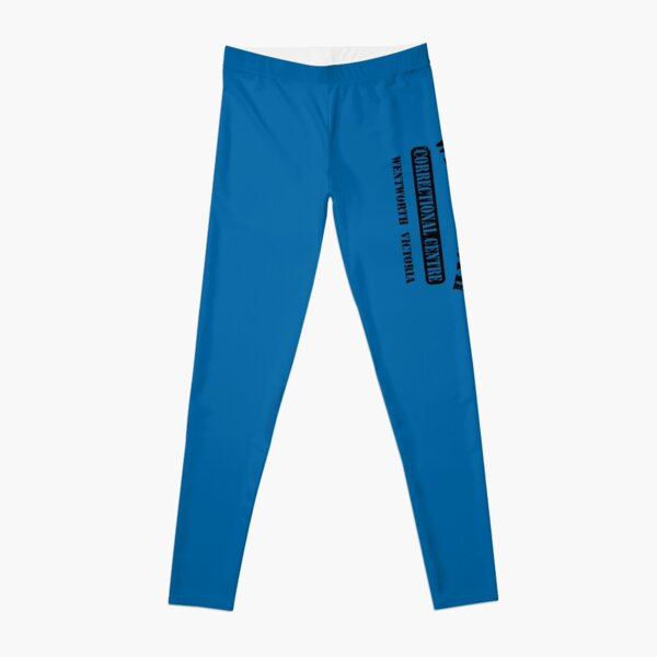 Property of Wentworth Prison Leggings