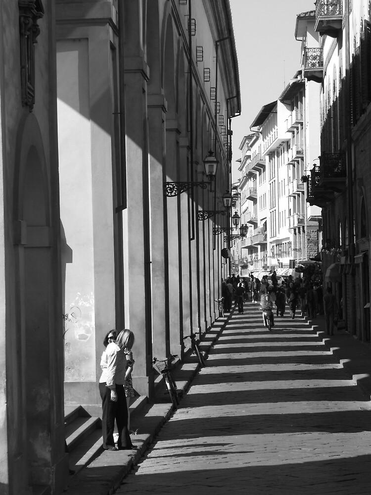 Florence Pillars by Jez1