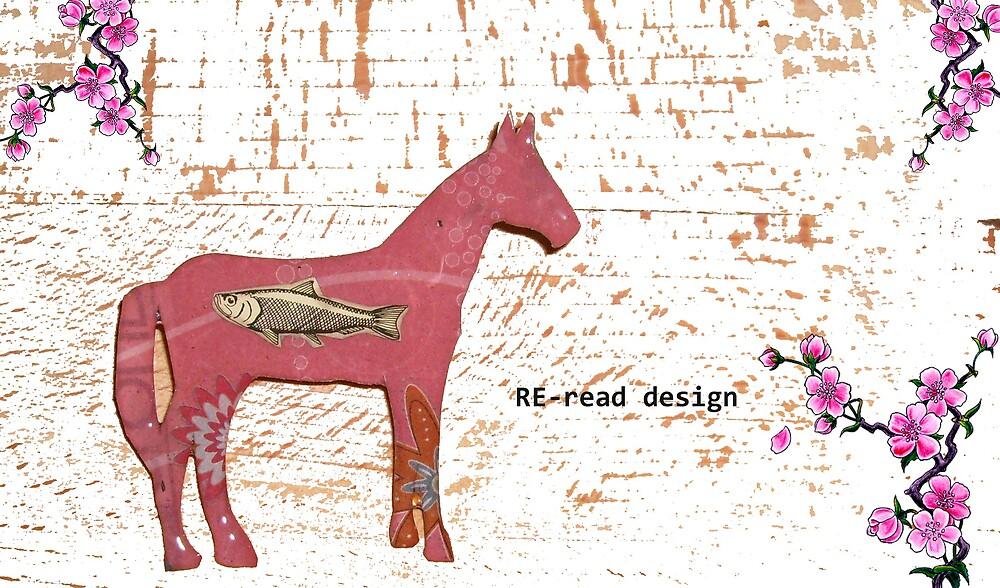 RE-read Horse (fish) by mantahay