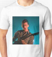 Alex Turner, Arctic Monkeys 3D style T-Shirt