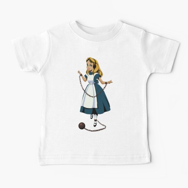 Alice In Chains Baby T-Shirt