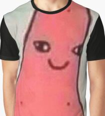 Patrick  Graphic T-Shirt