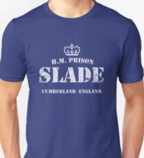 Porridge - Slade Prison T-Shirt