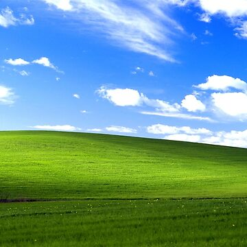 Windows XP by ToppaForTheLols