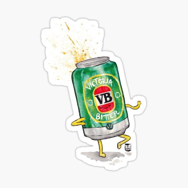 VBMO Sticker