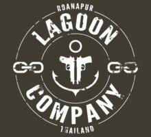 Lagoon Company | Unisex T-Shirt