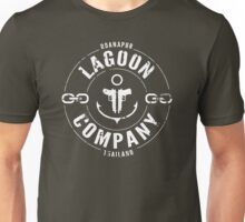 Lagoon Company Unisex T-Shirt