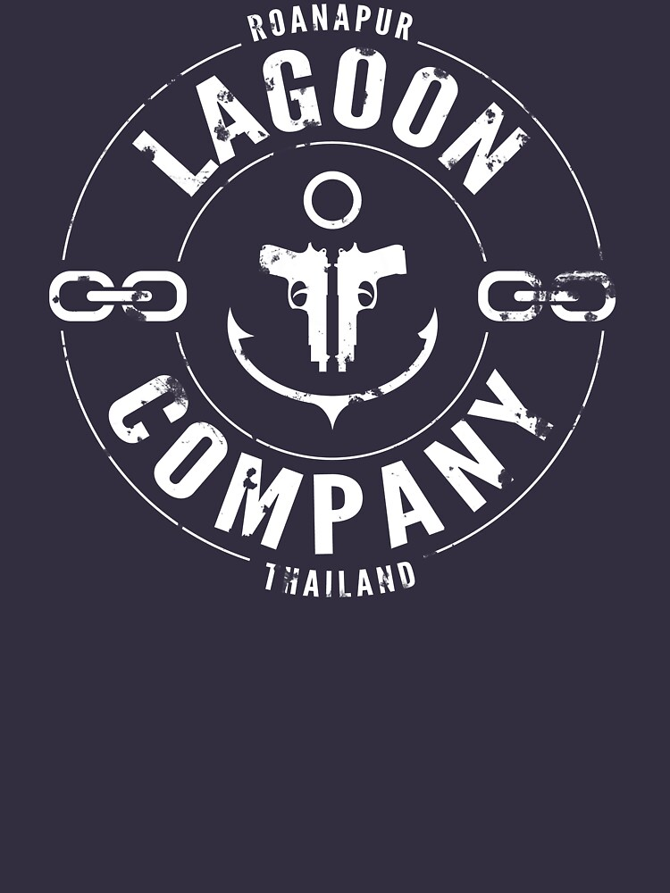 Lagoon Company by boxillustration