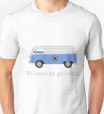 Lost van T-Shirt
