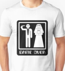 Funny Wedding Unisex T-Shirt