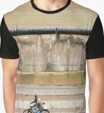 Berlin Wall Graphic T-Shirt