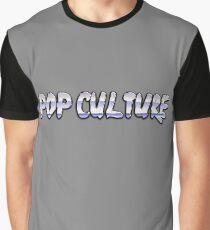 Pop culture Graphic T-Shirt