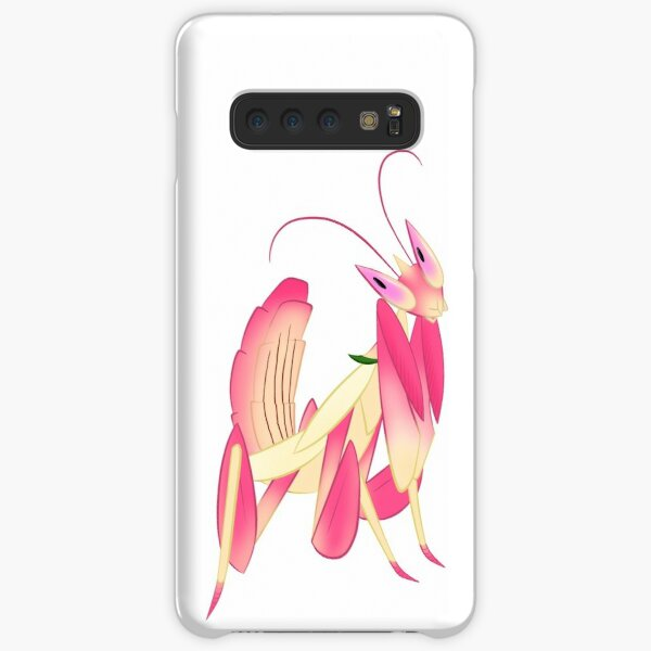 Orchid Mantis Samsung Galaxy Snap Case