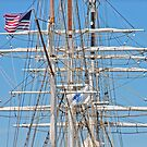 Spars And Masts by phil decocco