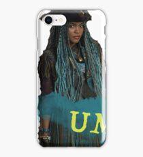 Uma - Descendants 2 iPhone Case/Skin