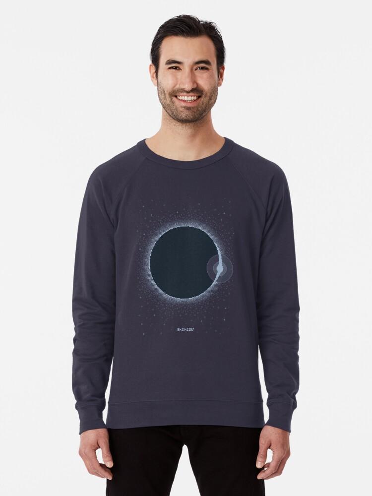 2017 Solar Eclipse Commemorative Poster