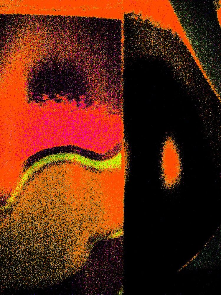 frown by lloydwakeling
