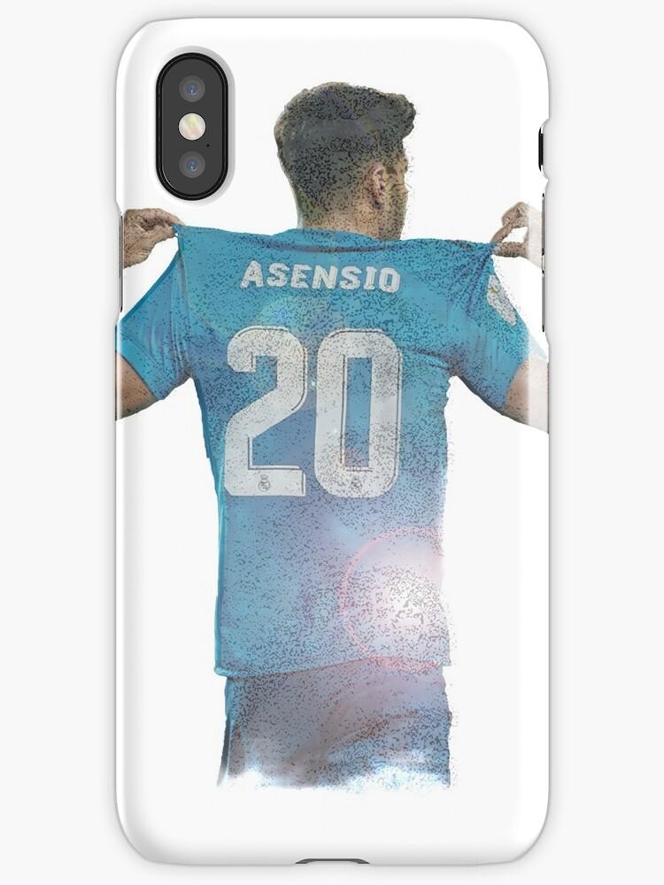 coque iphone 6 asensio