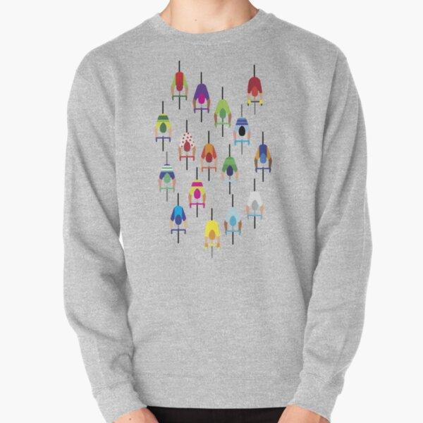 The Peloton Pullover Sweatshirt