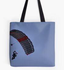*...The wind beneath my wings....* Tote Bag