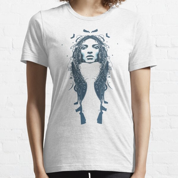The Face 2008 Essential T-Shirt