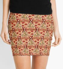 Pizza Party! Mini Skirt