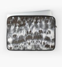 Black Goth Shirobi Laptop Sleeve