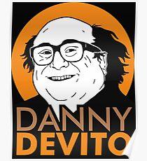 danny devito Poster
