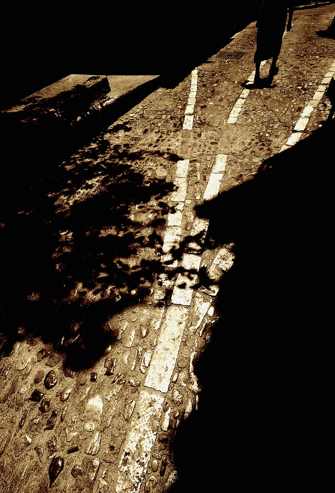 a walk through the shadows 1 by ragman