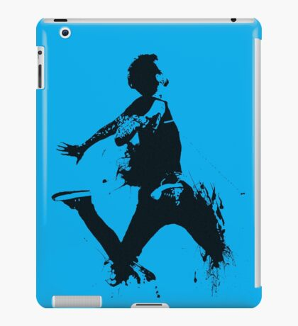 Havok iPad Case/Skin