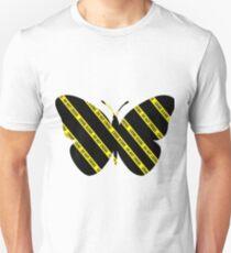 Impractical Jokers - Butterfly Crime scene T-Shirt