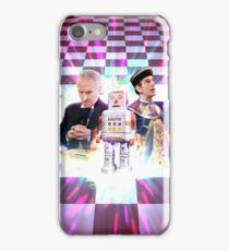 The Toymaker iPhone Case/Skin